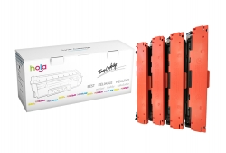 For HP 312A Color Toner Cartridge ( CF380A-CF383A )
